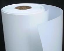 弱溶剂防水PP纸