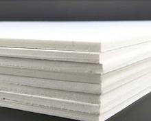 高密度PVC板/雪弗板