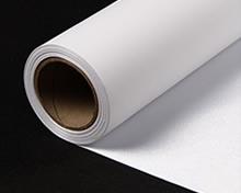 防水白画布